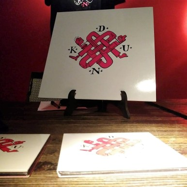 album dunk @locomotiv club bologna