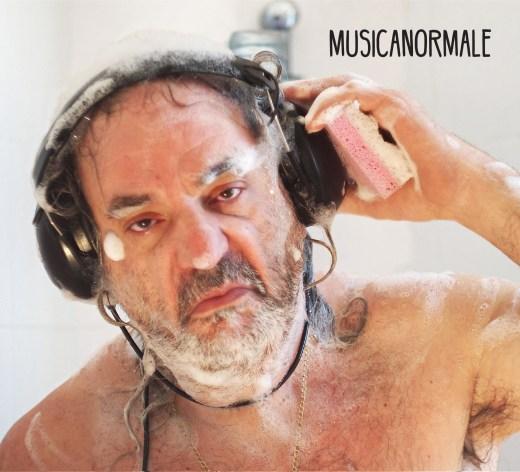 """""""Musicanormale"""" è l'album d'esordio della band marchigiana Capabrò."""