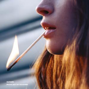 Cover - Suvari album