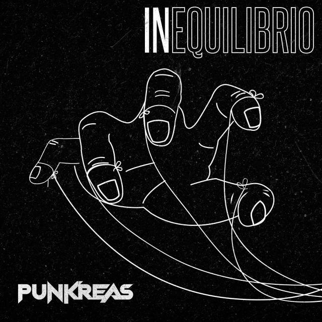 I Punkreas ci raccontano il nuovo Ep: Inequilibrio