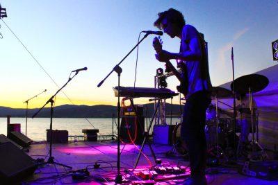 HUMUS Music festival