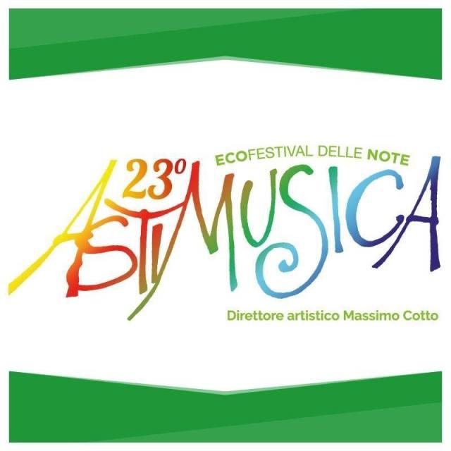 Al via il festival Astimusica, dal 5 al 17 luglio – vinci i biglietti con noi!
