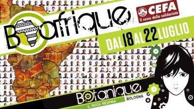 boafrique 2018 botanique