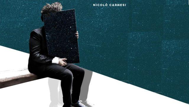 Disco della Settimana: Ho bisogno di dirti domani di Nicolò Carnesi