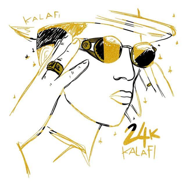 """Kalafi ci racconta 24k """"La musica reggae dovrebbe essere di tutti"""""""