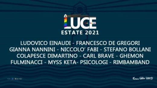 Luce Music Festival