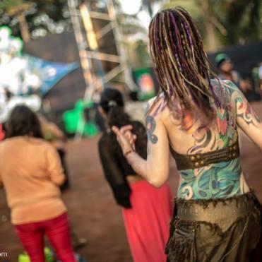 Hill Top festival Facebook