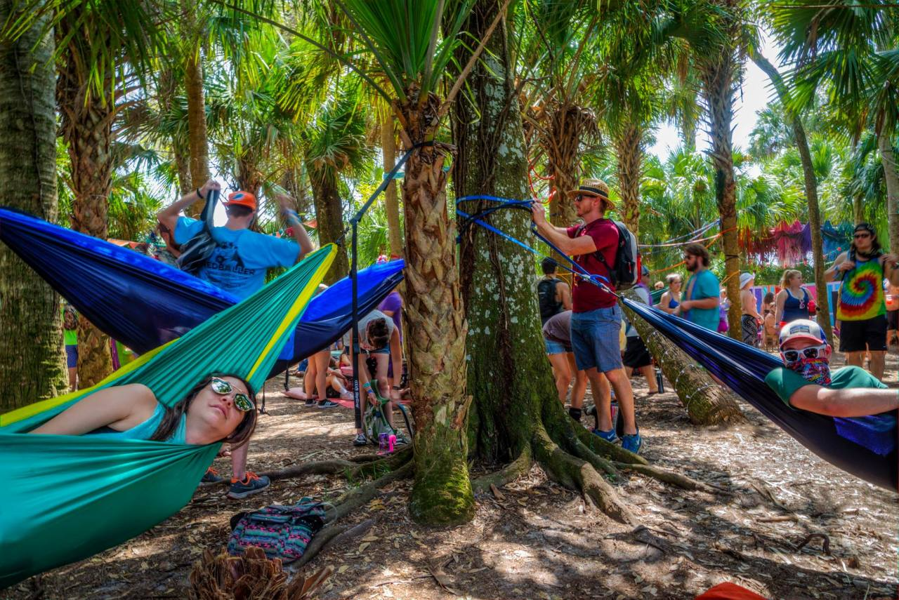 5 Necessities for Serenity Gathering (Or Any Other Camping Festival!)
