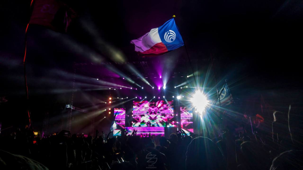 Euphoria Music Festival Review: Its Bigger In Texas