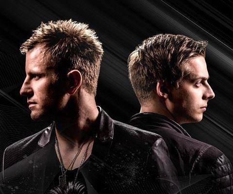 Tritonal are A+ Students of Their Own Scene