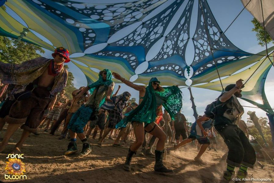 Sonic Bloom: Where the Cultivation of Music, Movement, Vision and Permaculture Flourishes