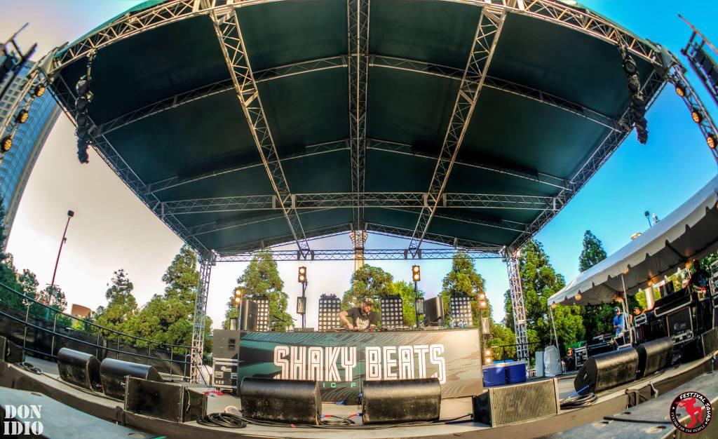 Shaky Beats3