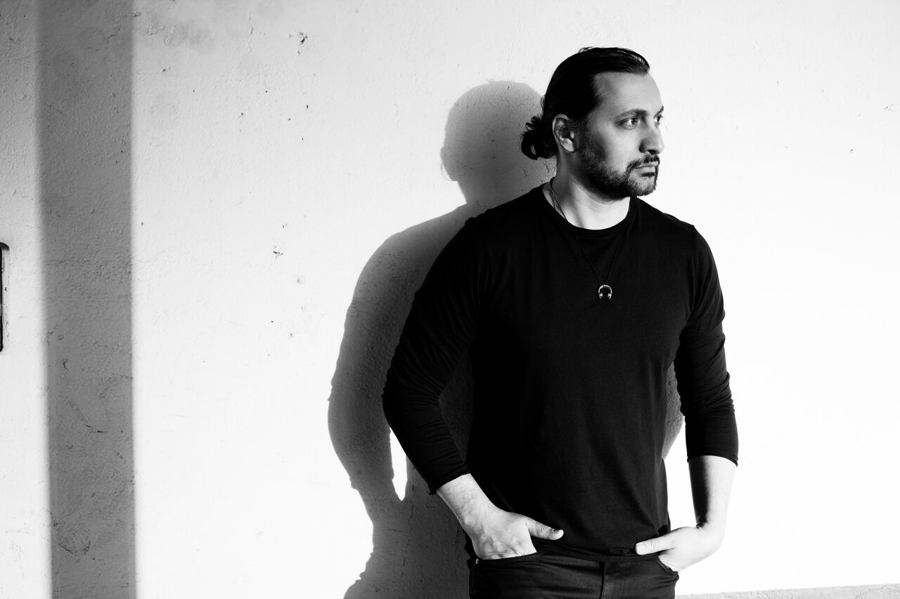 Interview: Sharam on Looking to the Past to Find Your Future