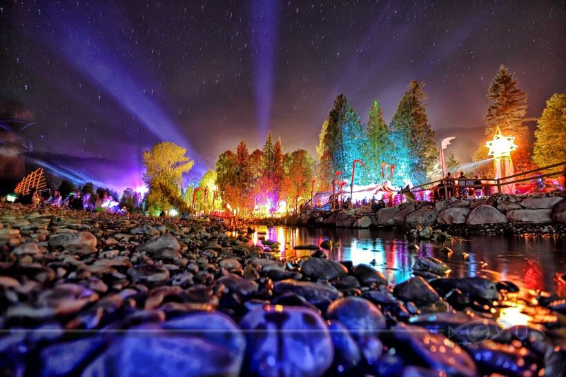 Shambhala Brings On the Best of Bass and Natural Beauty