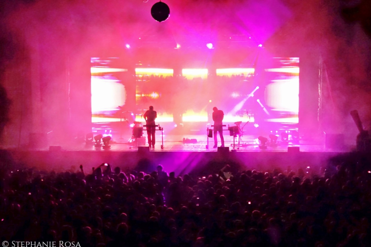 Odesza Releases Epic Red Rocks Recap [Video]