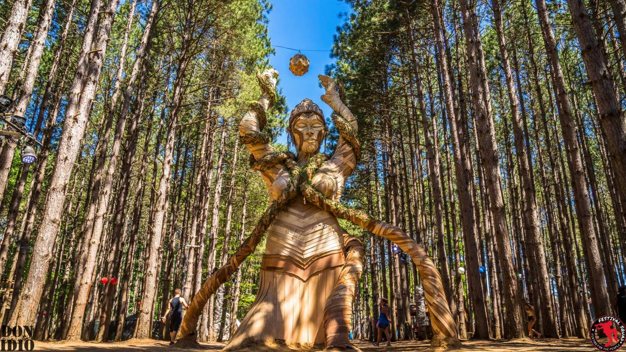 Home, Love, and Family: The Pillars of Electric Forest, and Why We Keep Coming Back
