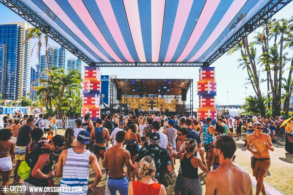 BitTorrent is Getting us Pumped for CRSSD in a Whole New Way