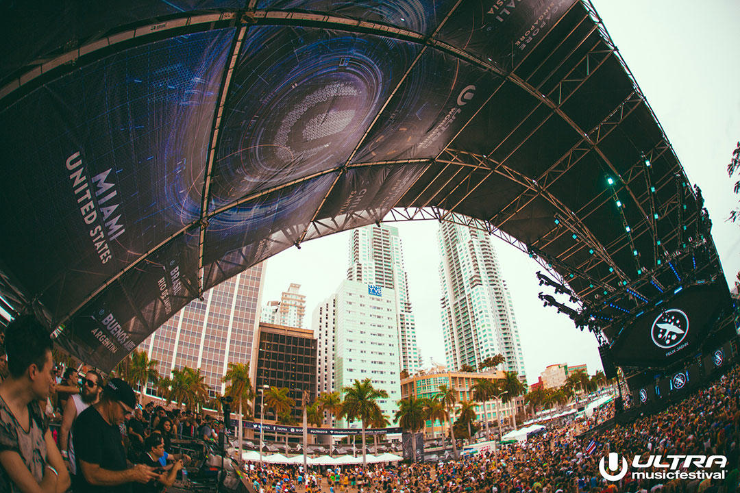 Ultra and Miami Music Week Are Coming in Hot