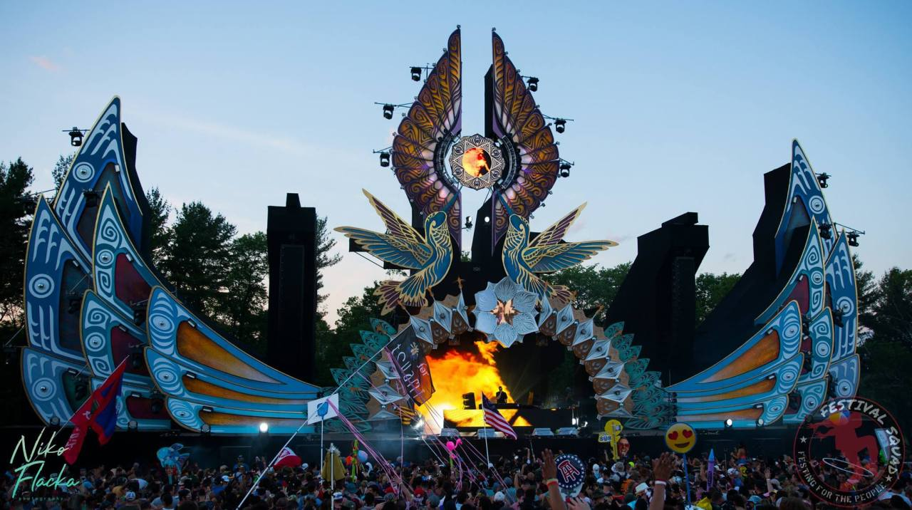 4 lineup trends that have us pumped for Mysteryland 2017