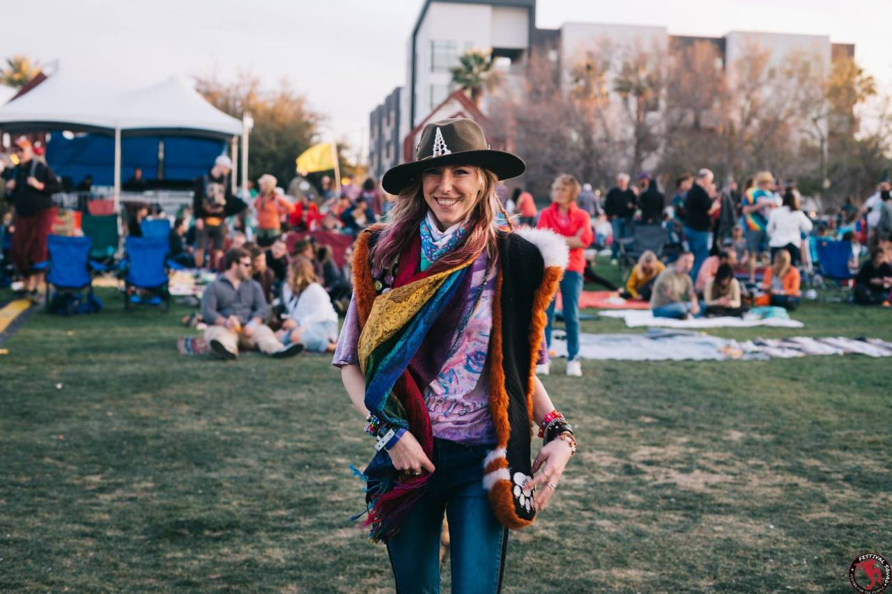 March Madness: Festival Style [Festival Fashion Giveaway]