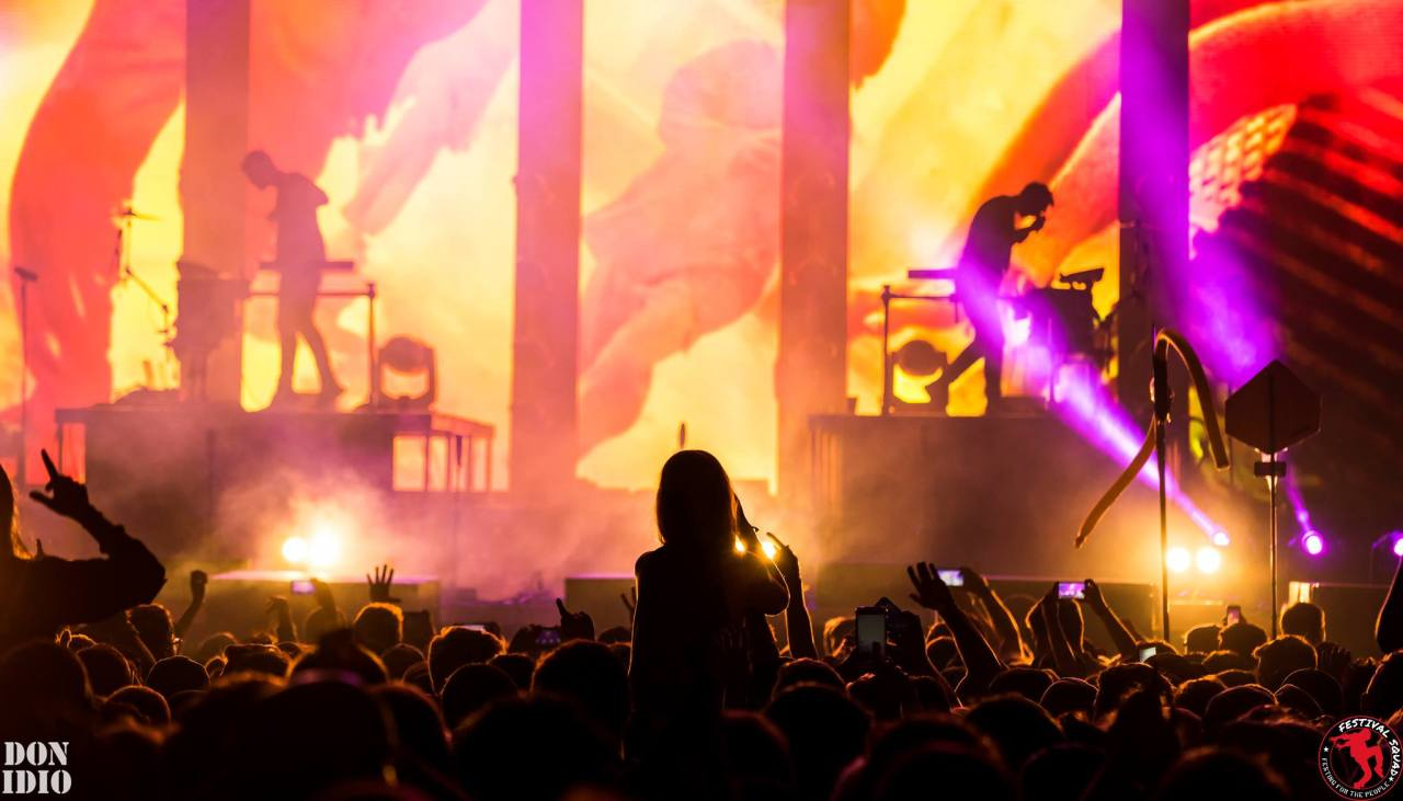 ODESZA To Release Older Productions On Upcoming Album [EXCLUSIVE]