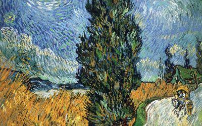 Van Gogh hatása a 20. századi művészetekre