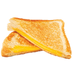 Music Festival Guide to Food - grilled cheese