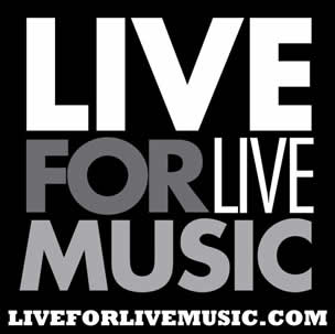 Live for Live Music in the Music Festival Guide