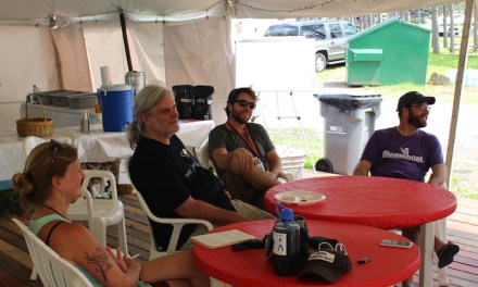 Leftover Salmon Full Interview