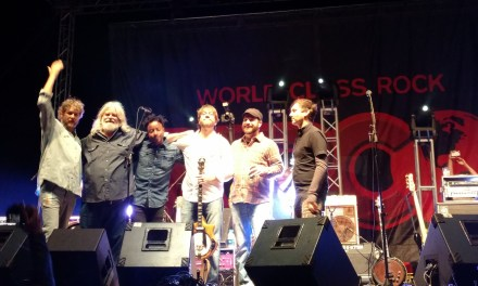 Leftover Salmon's Solshine Music Festival 2016