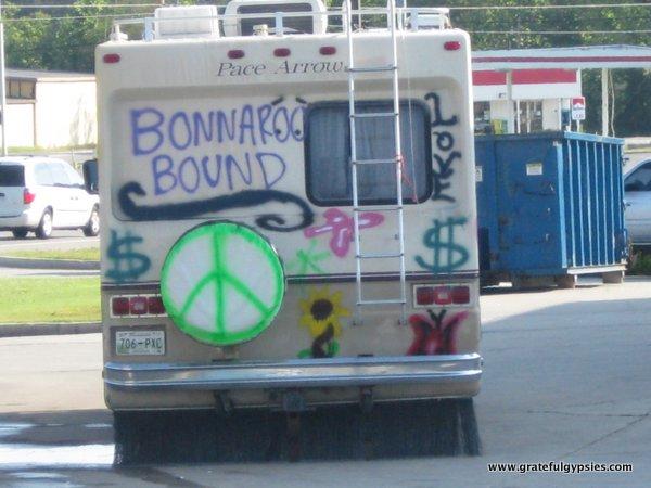 Bonnaroo Survival Guide