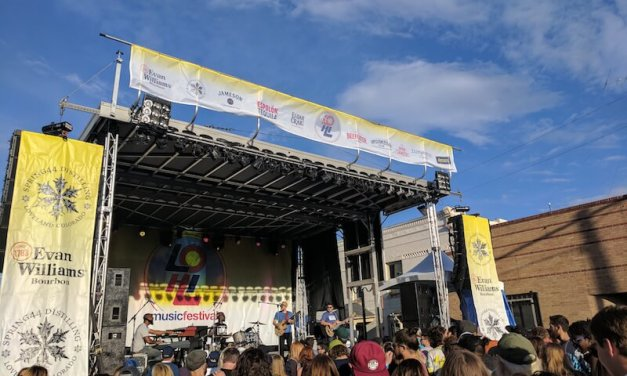 LoHi Music Festival in Denver, CO