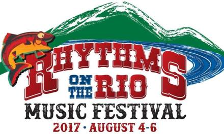 Preview: Rhythms on the Rio Music Festival
