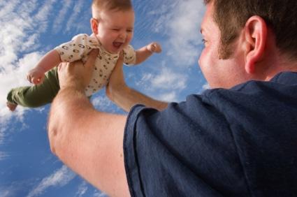 Dá Licença, Eu Sou Pai!