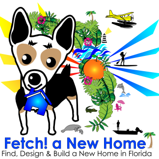 Fetch! a New Home logo