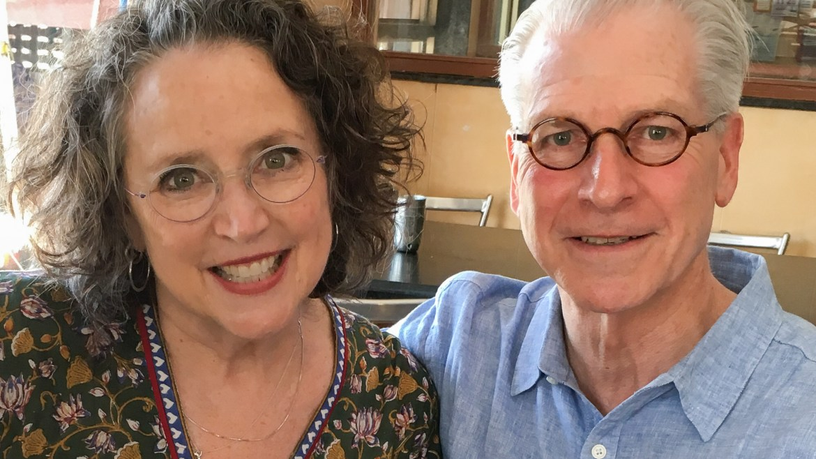 About David Hassler, Trailing Spouse