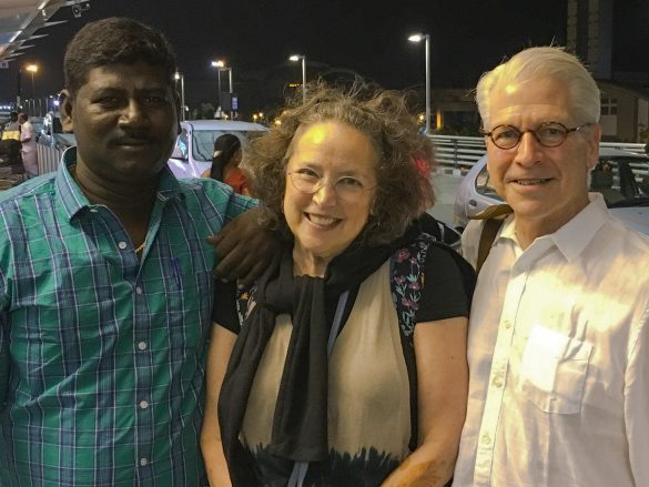 Faces of Chennai 2016: Glimpses, Connections, & Friends