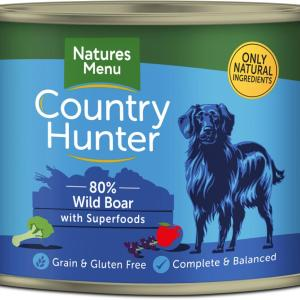 Country Hunter Wild Boar