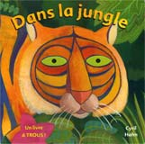 photo Cyril Hahn, Dans la jungle