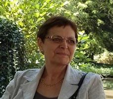 Ghislaine Bizot