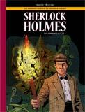Frédéric Marniquet, Sherlock Holmes - T.3
