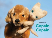 Isabelle Gil, Copain Copain