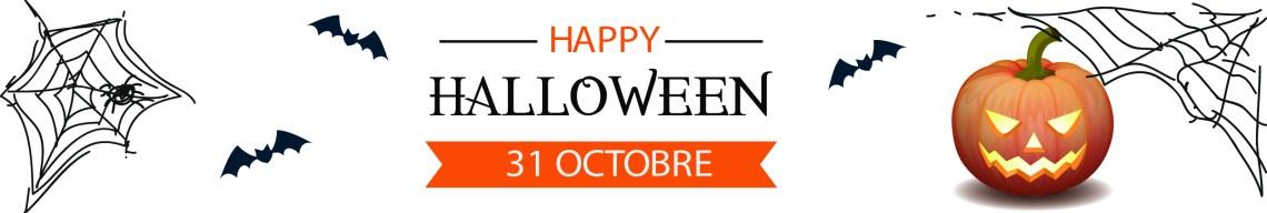 Les Origines de la Fête d'Halloween - Fêtes vous même