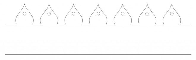 Couronnes des Rois - A colorier - Fêtes vous même