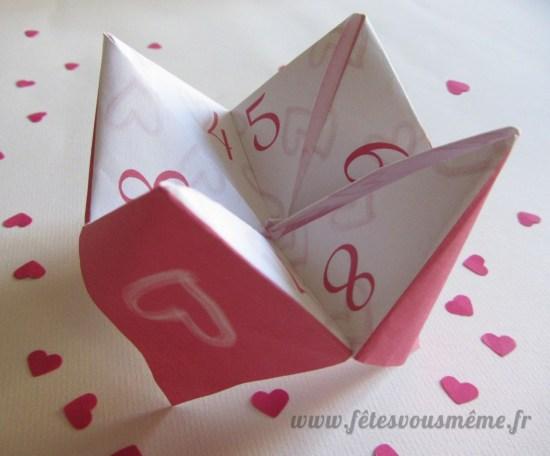 cocotte d'amour