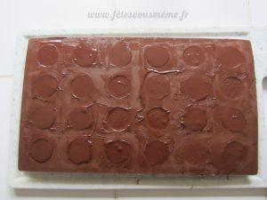 Bocal à chocolats Saint Valentin - étape 3 - Fêtes vous même