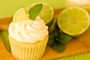 Cupcakes Mojito 1 - Fêtes vous même