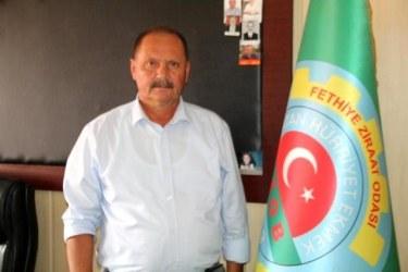 """KARAYİĞİT """"TOPRAK BİLİNCİ TÜM NESİLLERE BIKMADAN ANLATILMALIDIR"""""""