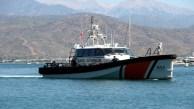 Fethiye'de 254 Kaçak Göçmen Yakalandı