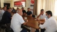 """MHP'li Kalyoncu """"Türkiye'nin Gündeminde Erken Seçim Yok"""""""